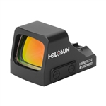 Holosun HS507K X2 - Pistol Red Dot Sight - 50K Battery Life