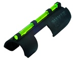 Hi-Viz Snap-On Plain Barrel Tactical Shotgun Sight