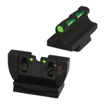 Hi-Viz Ruger 10/22 Litewave Front/Rear Sight Set