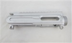 Raw Spartan 9MM/45ACP Billet AR15 Upper Receiver w/ LRBHO