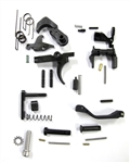 JBO Enhanced Lower Receiver Parts Kit WITHOUT Grip