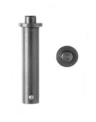 KNS Enhanced AR15 Push Button Take Down Pin .250 Diameter