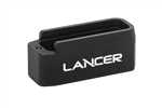 Lancer .223/5.56 AR-15 +6 Round Extended Basepad - ONLY FITS LANCER L5AWM MAGAZINES