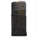Lancer  308/7.62 LR308/SR-25 Advanced Warfighter Magazines - Smoke