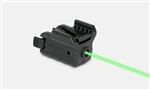 Lasermax Spartan Rail Mounted Green Laser Sight
