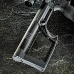 LUTH-AR - AR-15 SKULLATION Modular Buttstock Assembly