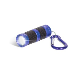 LUX PRO Key Chain Focus Light -130-Assorted Colors