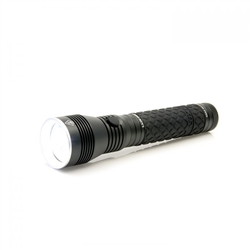 Lux-Pro  LP1200 650 Lumen Extended Range Heavy Duty LED Flashlight