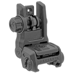 MAGPUL AR-15 MBUS 3 Rear Back Up Sight (Gen 3)