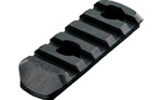 MAGPUL MOE Polymer Rail Section L2 5 slot - Black