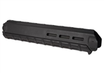 MAGPUL AR-15 MOE M-LOK Handguard Rifle Length - Black - Blemished