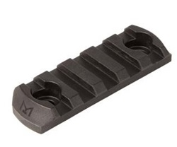 MAGPUL M-LOK System Polymer Rail Section 5 Slot