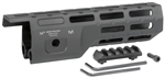 Midwest Industries Ruger 10/22 Takedown Handguards