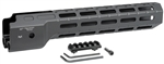 Midwest Industries Ruger PC Carbine M-LOK Handguard