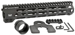 Midwest Industries AR-15 G3 M-LOK Handguards