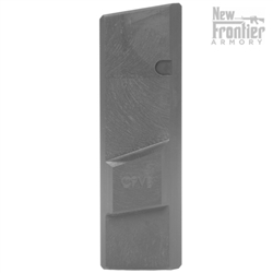 New Frontier Armory 9MM/40S&W AR Lower Receiver Vise Block - Glock