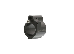 Odin Works AR-15 ADJUSTABLE Low Profile Gas Block