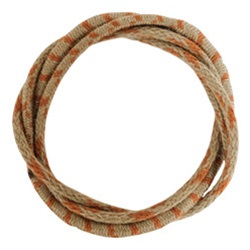 Otis RIPCORD .264 Cal Nomex Wrapped Bore Snake & Cleaning Cable