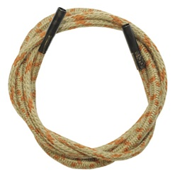 Otis RIPCORD .22 Cal Pistol Nomex Wrapped Bore Snake & Cleaning Cable