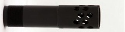 Patternmaster 12ga Remington Pro Bore Extended Ported Black - 5438