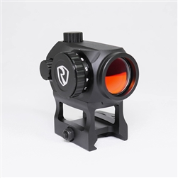 Riton Optics X1 Tactix ARD Red Dot Sight - 2 MOA