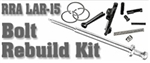 Rock River LAR-15 Bolt Rebuild Kit