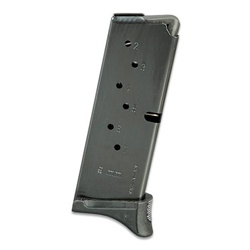 Ruger LC9S/EC9S 7rd 9mm Replacement Magazine Extended Floorplate