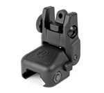 Ruger Rapid Deploy Rear Back Up Sight