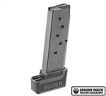 Ruger LCP II .380 7rd Magazine