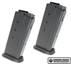 Ruger-57 20-Round 5.7x28mm Magazine-2 PACK