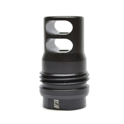 Rugged Suppressors 2 Port Muzzle Brake