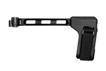 SB Tactical FS1913 Folding Pistol Stabilizing Brace - Black
