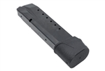 Strike Industries M&P 9/40 Full Size Enhanced Magazine Plate +5/6 Rds