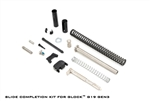 Strike Industries Glock 19 Slide Completion Kit