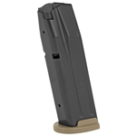 Sig Sauer P320 / P250 Full Size 9mm 17rd Magazine Coyote