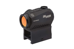 Sig Sauer ROMEO5 2MOA Red Dot Sight - SOR52001