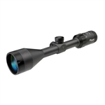 Sig Sauer Whiskey 3 3-9x50mm Rifle Scope - BDC-1 QuadPlex Reticle - Blemished