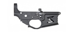 Seekins Precision AR-15 NX15 Skeletonized Billet Lower Receiver