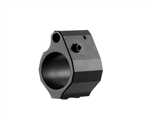 Seekins Precision AR-15 Adjustable Gas Block - .625