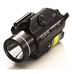 STREAMLIGHT TLR-2 300 Lumen Tactical Weapon Light w/ Red Laser