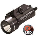 STREAMLIGHT TLR-1s STROBE TACTICAL WEAPON LIGHT