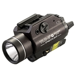 STREAMLIGHT TLR-2G 300 Lumen Tactical Weapon Light w/ Green Laser