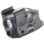 STREAMLIGHT TLR-6 Rail Mount Light/Laser for XD, XD(M), and XD Mod 2 Handguns