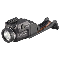 STREAMLIGHT TLR-7A Contour Remote 500 Lumen Rail Mounted Tactical Light - Glock