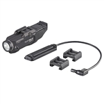 STREAMLIGHT TLR RM-2 Laser 1000 Lumen Rail Mounted Tactical Light and Laser