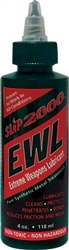 Slip 2000 Extreme Weapons Lubricant 4oz Bottle