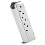 Springfield Armory 9mm 9rd 1911 Magazine-Stainless Steel