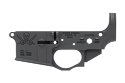 Spike's Tactical AR-15 Lower (Multi) Forged- Calico Jack