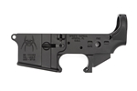 Spike's Tactical AR-15 Lower (Multi) Forged Spider Stripped w/ Fire/Safe Markings