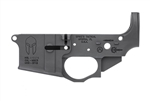 Spike's Tactical AR-15 Lower (Multi) Forged- Spartan Helmet